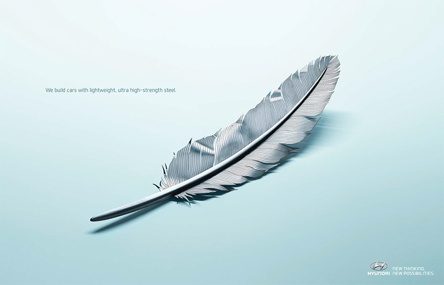 Steel Feather - Wilson Hennessy